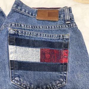 Tommy Hilfiger | Vintage Tommy Flag Jeans